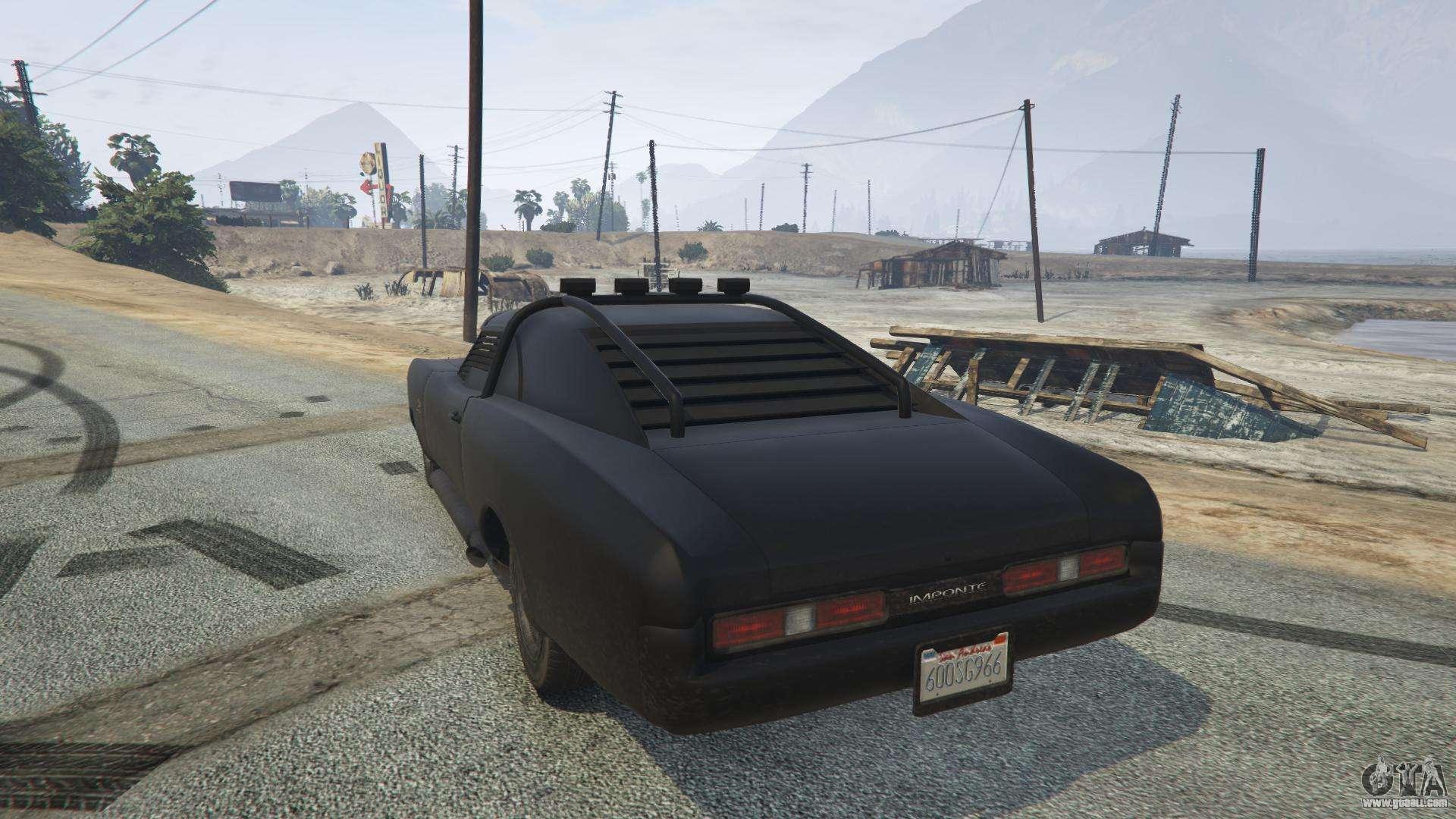 Duke O Death From Gta Screenshots Features And Description