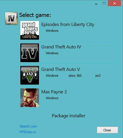 download openiv it is a must have program for gta 5 modding