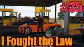 GTA 5 Single PLayer Walkthrough - I Fought the Law