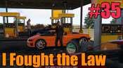 GTA 5 Single PLayer Walkthrough - I Fought the Law