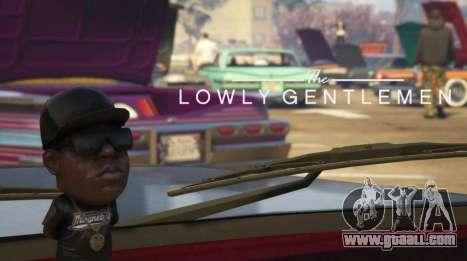 Lowly Gentlemen