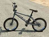 BMX bike cheat for GTA 5