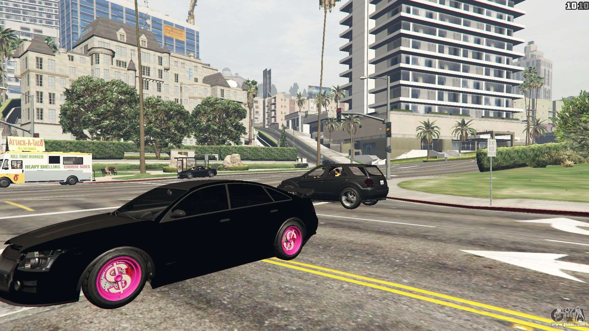 How to increase FPS in GTA 5 on low-end computers