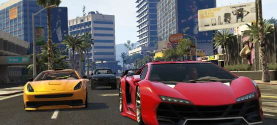 First rumors about GTA 6