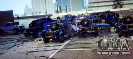 Best Crews of GTA Online