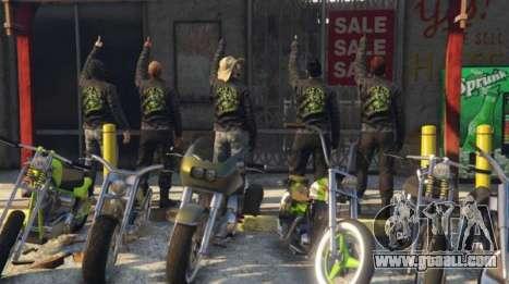 GTA Online Best Crews