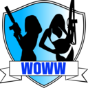 Women with Weapons