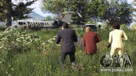 Contraband in GTA Online