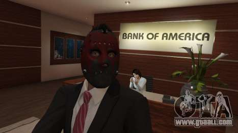 Glitches for the new GTA Online patch by Igor Tonet