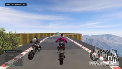 Cunning Stunts: the best gifs, videos and more