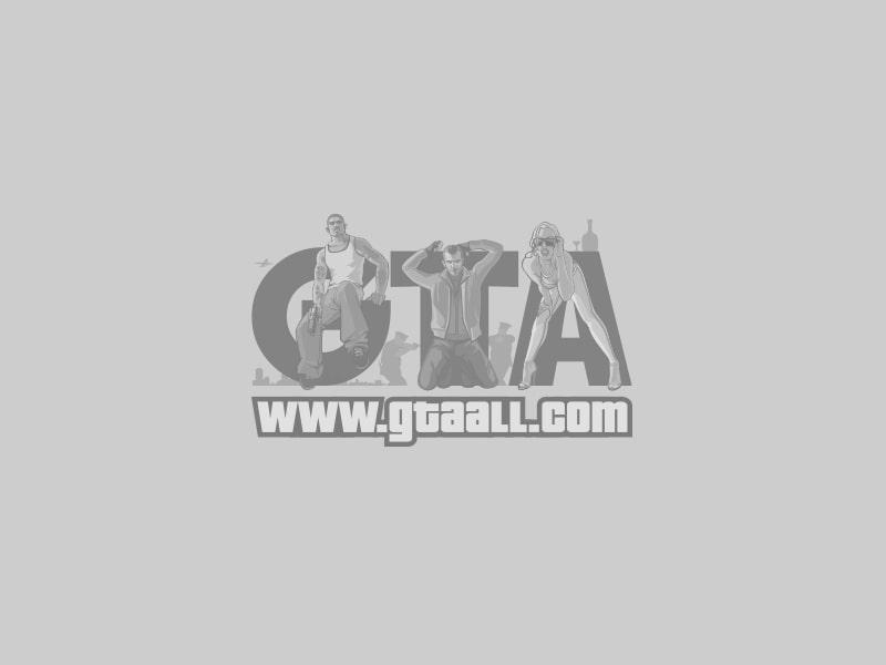 Фоновый арт GTA 5 от Gameinformer