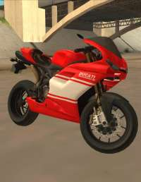 GTA San Andreas mode moto avec l'installation automatique de téléchargement gratuit