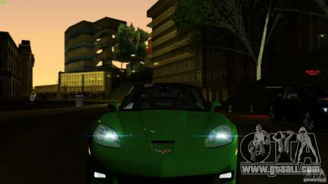 Direct R V1.1 for GTA San Andreas sixth screenshot