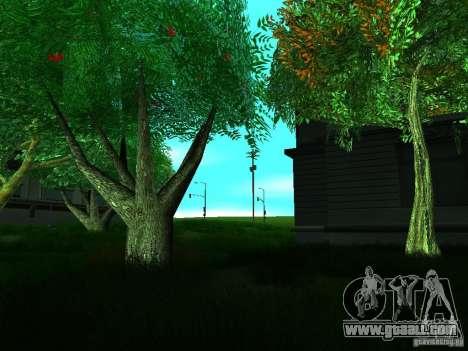 ENBSeries by gta19991999 for GTA San Andreas third screenshot