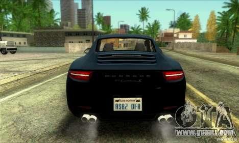 SA_gline v2.0 for GTA San Andreas eighth screenshot