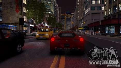 Simple ENB for GTA 4 ninth screenshot