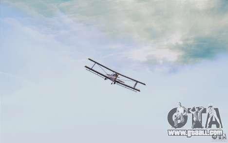 Sky Box V1.0 for GTA San Andreas third screenshot