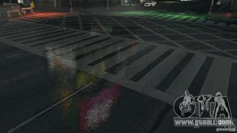 Saites ENBSeries Low v4.0 for GTA 4 fifth screenshot