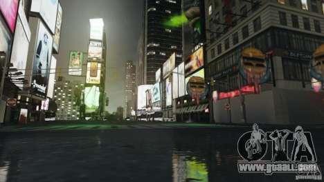 Saites ENBSeries Low v4.0 for GTA 4 sixth screenshot