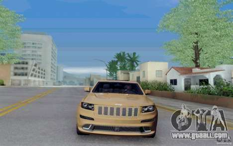 Sa_RaNgE PoSSibLe v3.0 for GTA San Andreas fifth screenshot