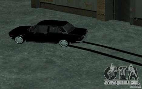 Datsun 510 for GTA San Andreas right view