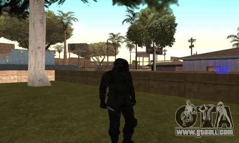 Vector REORC for GTA San Andreas third screenshot