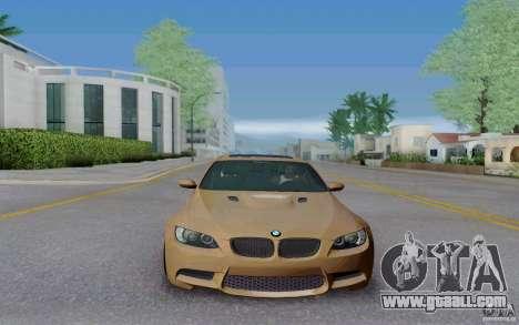 Sa_RaNgE PoSSibLe v3.0 for GTA San Andreas second screenshot
