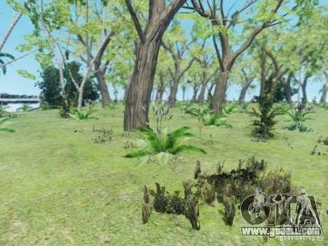 Lost Island IV v1.0 for GTA 4 third screenshot