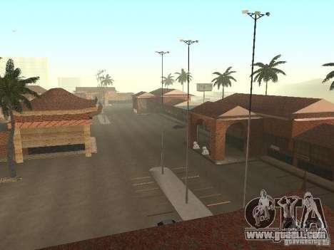 New Chinatown for GTA San Andreas tenth screenshot