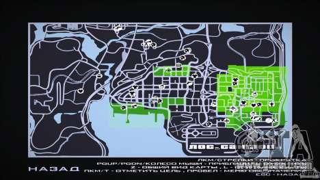 Mansory Club Transfender & PaynSpray for GTA San Andreas sixth screenshot