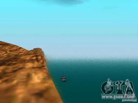 ENBSeries v1.2 for GTA San Andreas tenth screenshot