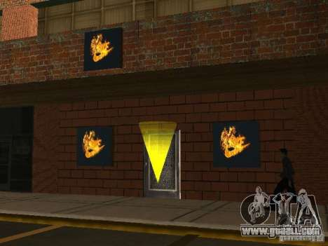 New Chinatown for GTA San Andreas seventh screenshot