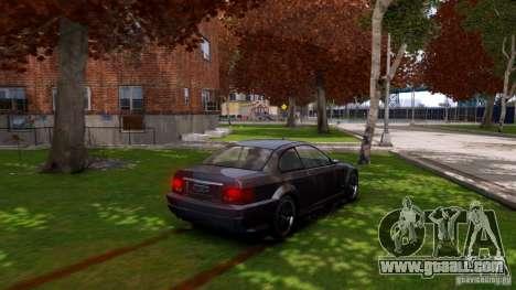Simple ENB for GTA 4 eighth screenshot
