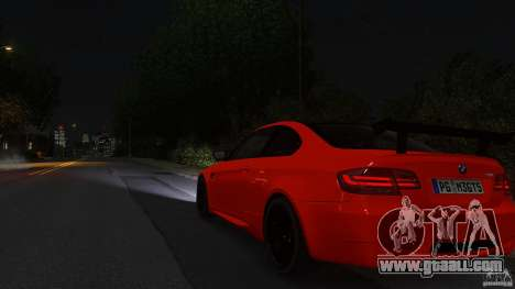 PhotoRealistic ENB V.2 Mid End PCs for GTA 4 seventh screenshot