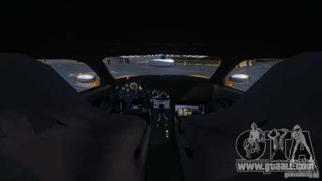 Mazda RX-7 Veilside Tokyo Drift for GTA 4 back left view