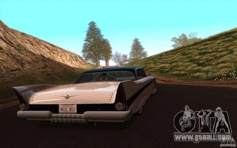 SA Illusion-S V3.0 for GTA San Andreas second screenshot