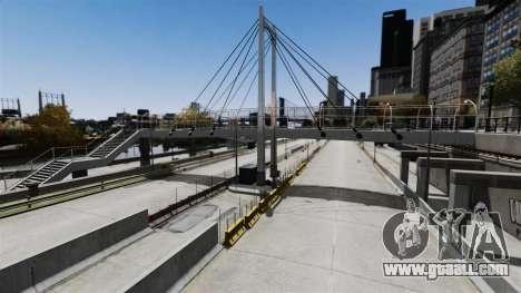 Street racing for GTA 4 third screenshot