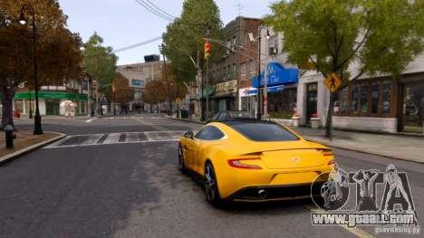 Simple ENB for GTA 4 fifth screenshot