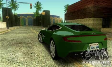 SA_gline v2.0 for GTA San Andreas seventh screenshot
