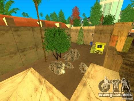 New Studio in LS for GTA San Andreas forth screenshot