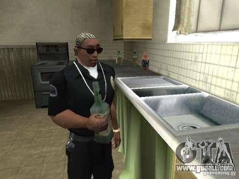 Reality GTA v1.0 for GTA San Andreas third screenshot