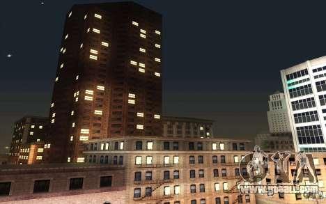 SA Illusion-S V3.0 for GTA San Andreas seventh screenshot