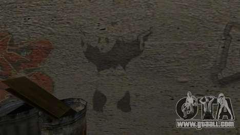 New graffiti for GTA 4 third screenshot