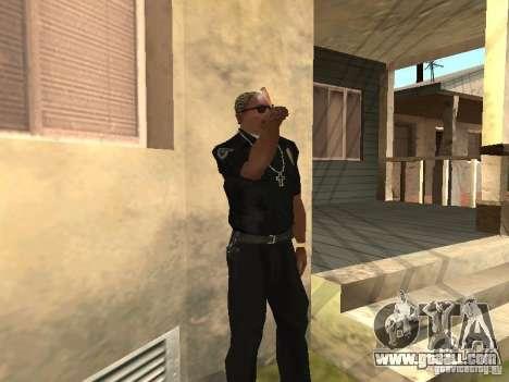 Reality GTA v1.0 for GTA San Andreas second screenshot