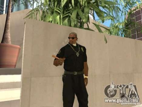 Reality GTA v1.0 for GTA San Andreas