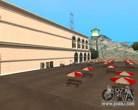 Real New San Francisco v1 for GTA San Andreas twelth screenshot