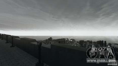 Saites ENBSeries Low v4.0 for GTA 4 eleventh screenshot