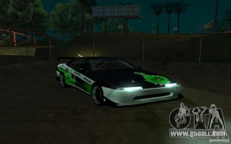 Elegy by PiT_buLL for GTA San Andreas