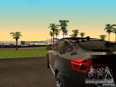 ENBSeries v1.2 for GTA San Andreas seventh screenshot