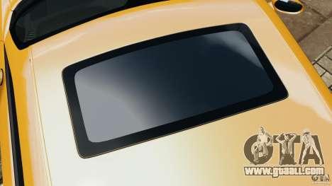 Dodge Challenger SRT8 392 2012 [EPM] for GTA 4